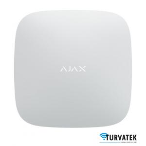 Ajax Hub 2 keskusyksikkö Ajax murtohälytin turvajärjestelmä