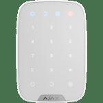 Ajax KeyPad koodinäppäimistö valkoinen