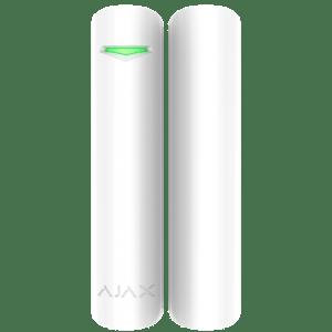 DoorProtect ovikosketin Ajax turvajärjestelmään