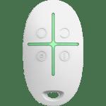 Ajax SpaceControl turvajärjestelmän kauko-ohjain