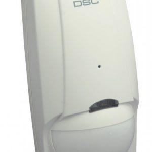 DSC LC-103PIMSK PIR / MW yhdistelmäilmaisin