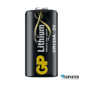 GP Lithium CR132A 3V