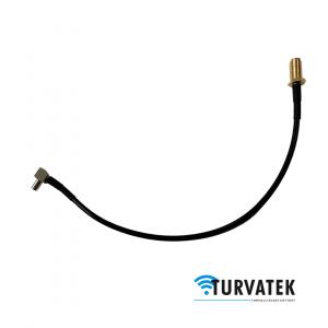 Huawei antenniadapteri TS9