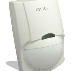 Varmatoiminen DSC LC-100PI liikeilmaisin