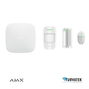 Ajax Hub StarterKit aloituspaketti