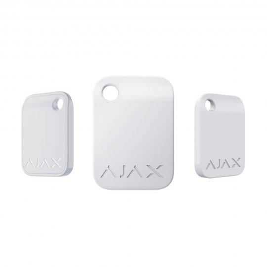 Ajax Tag etälukutunniste avaimenperä