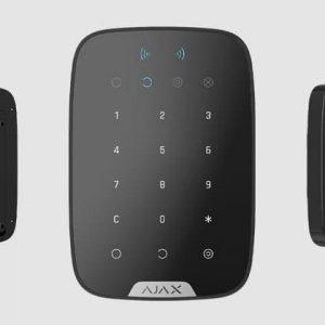 Ajax koodinäppäimistö KeyPad Plus