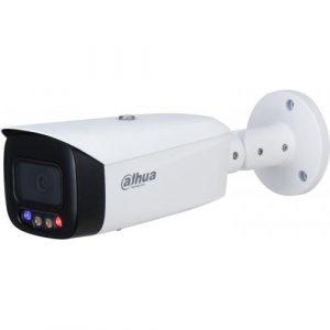 Dahua 2 mpx Full-Color TiOC (Three-in-one-camera) Bullet camera
