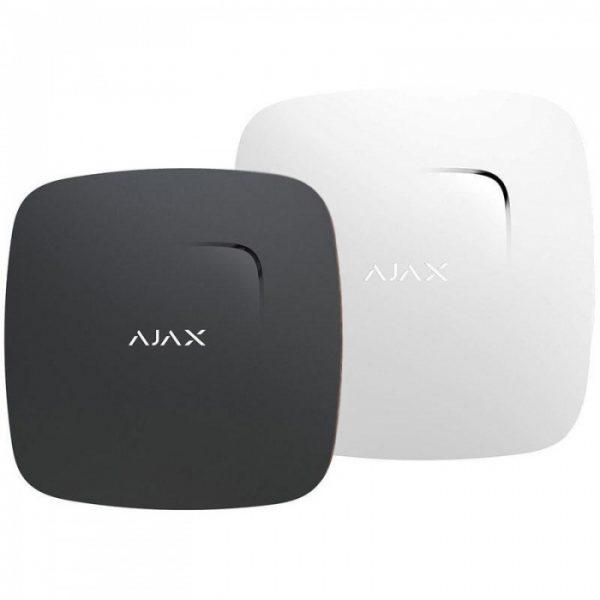 Ajax FireProtect Pluspalovaroitin ja häkävaroitin